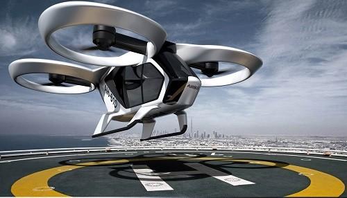 CityAirbus alcanza su próximo hito, con el 'encendido' de Iron Bird