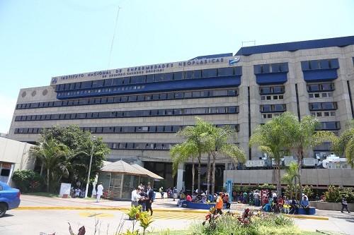 Ministro Abel Salinas asegura que se mantendrá la autonomía del INEN
