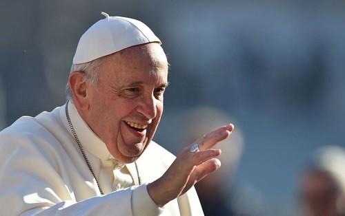 Municipio de Lima informa cierre de vías por actividades del Papa Francisco en Lima