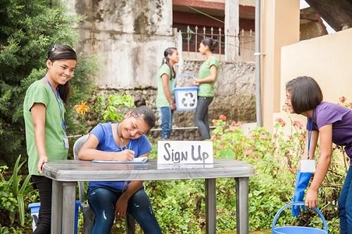El 78% de los exalumnos de CAS del Bachillerato Internacional aprendieron sobre la vida y el mundo