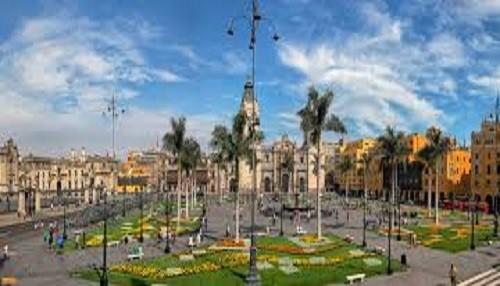 Índice Mastercard: Lima entre las ciudades más visitadas de la región