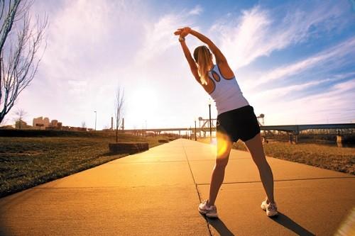 5 Recomendaciones para ejercitarte en verano