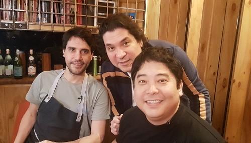 Viajes con Sabor. Perú reúne a los tres cocineros peruanos más reconocidos