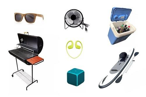 7 productos indispensables para disfrutar del verano que puedes comprar sin salir de casa