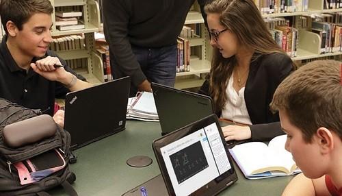 La falta de internet no es más una barrera en los colegios con 'Lenovo Education Pack'