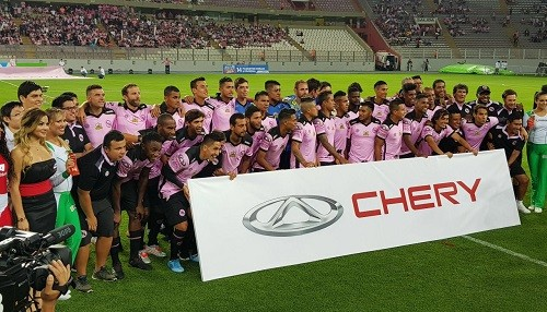 Chery Nuevo Auspiciador del Club Sport Boys Association