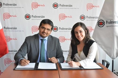Perú impulsa las inversiones en plena recuperación económica
