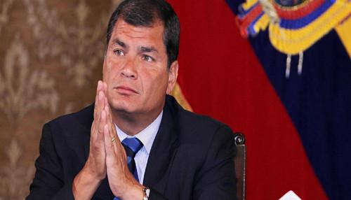 Ecuador 'rechaza plazos electorales ilimitados', bloqueando el regreso de Correa