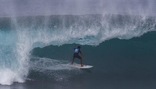 Suzuki Surfing Team destacó en Hawaii