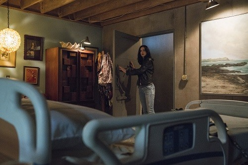 Netflix debuta tráiler de Marvel's Jessica Jones