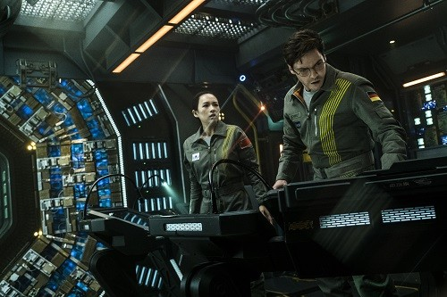 Netflix debuta video nuevo de The Cloverfield Paradox