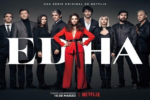 Netflix debuta trailer oficial y nueva imagen de su primera serie argentina, Edha