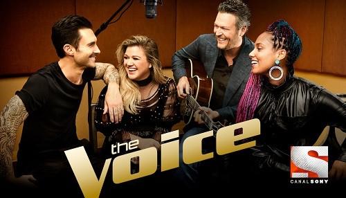 Estreno: temporada 14 Kelly Clarkson se une a The Voice