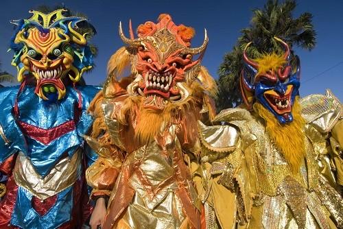 República Dominicana: El mejor carnaval del Caribe para disfrutar en familia