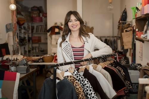 """Más Chic se va """"de compras en Madrid"""" con Laura Opazo"""