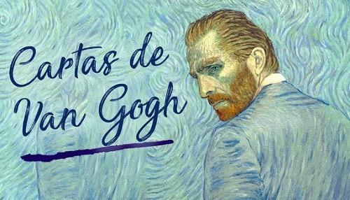 Con 8 nominaciones al Oscar y el estreno de Cartas de Vvan Ggogh