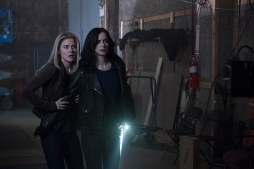 Marvel's Jessica Jones Temporada 2: Una mirada detrás de cámaras