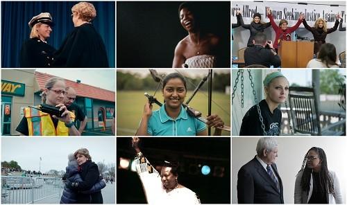 Documentales de Netflix sobre el Día Internacional de la Mujer