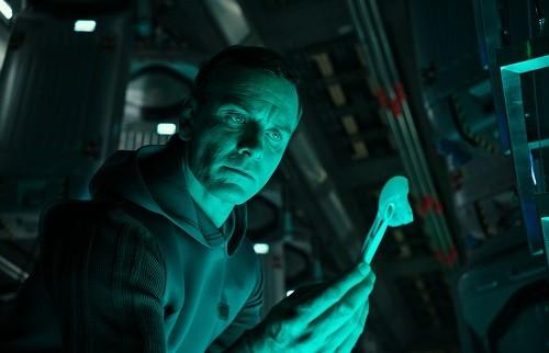 Film Estreno: Alien: Covenant