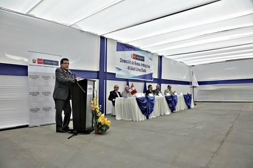 Establecimientos de salud del primer nivel de atención podrán ser fortalecidos gracias al apoyo de los municipios