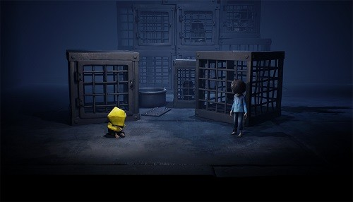 Little Nightmares Complete Edition propone una gran y horripilante aventura en Nintendo Switch