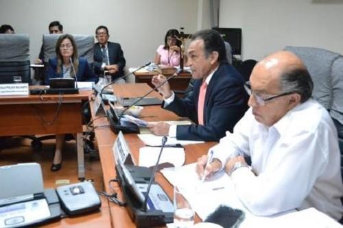 Comisión 'Madre Mía' entrevistará nuevamente a Humala