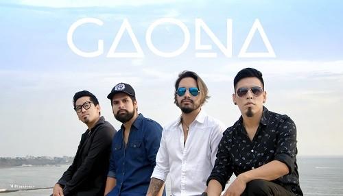 G A O N A estrena videoclip filmado en paradisiacos lugares del Perú
