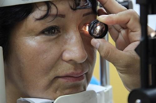 El 50% de personas que tiene glaucoma no lo sabe