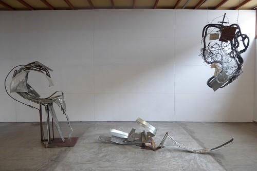 Se Extiende La Exposición De Arte Y Diseño PUCP 79 °  EXPO ARTE