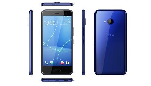 HTC U11 life ya se vende en Perú en exclusiva con CLARO
