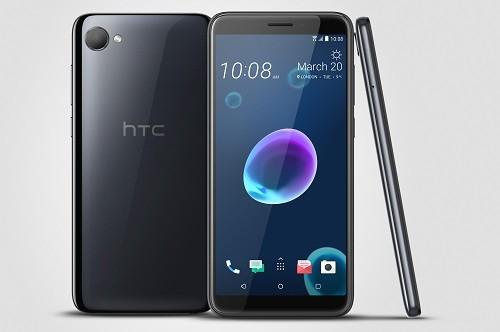 Crece tu teléfono y no tu presupuesto: HTC Presenta su nuevo smartphone: HTC Desire 12