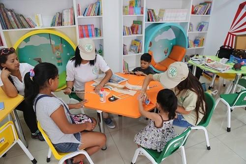 Nat Geo Kids estrenará parque temático infantil con participación de Hinchas de la Conservación