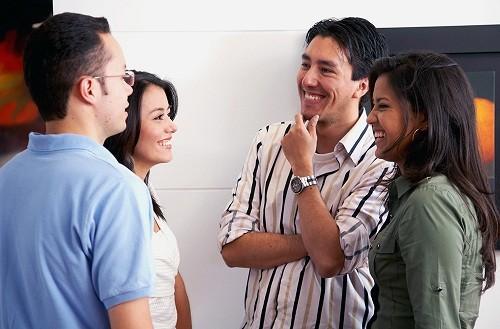 Charla El coaching ontológico como potenciador de la comunicación humana
