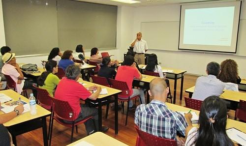 Se iniciará el VI Curso de Especialización en Competencias del Líder Coach en la PUCP
