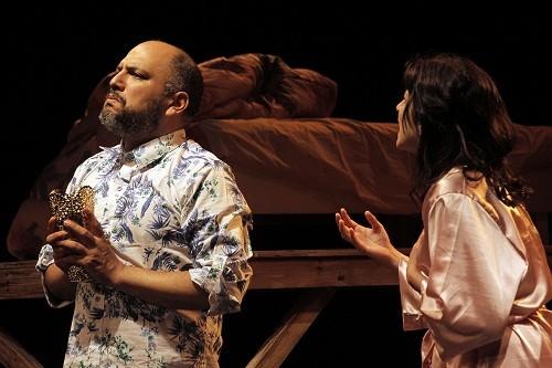 Teatro en feriados por VIII Cumbre de las Américas en Lima