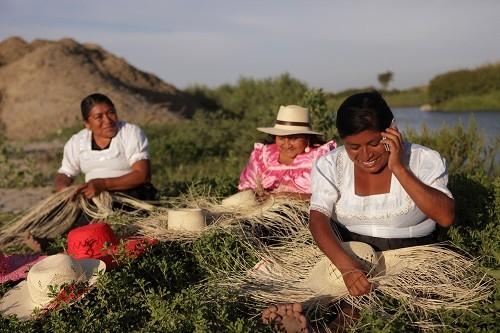 Movistar lanza la octava edición del premio conectarse para crecer en Piura