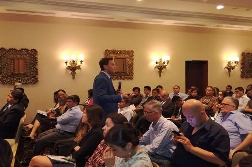 Perú es la sede de la XIII Cumbre Mundial de Comunicación Política