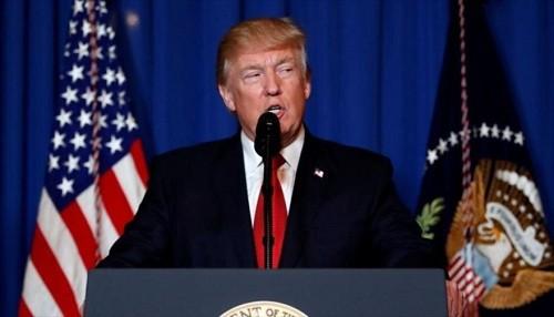 EE.UU., Gran Bretaña y Francia atacan a Siria por presunto ataque con armas químicas