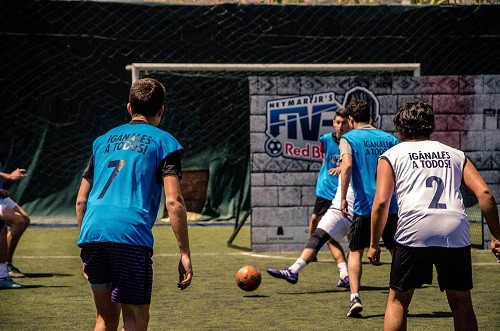 Neymar Jr's Five: este sábado se juega la 2da fecha en Piura