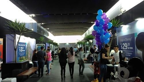 Feria de viajes OFRECERÁ paquetes desde us$ 72