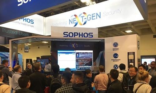 Sophos participa en el RSA Conference con soluciones de Deep Learning y nuevas versiones de sus productos