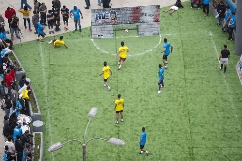Neymar Jr's Five: este sábado se juega la 3ra fecha en Trujillo