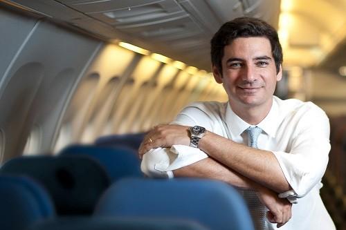 El grupo Viva Air presenta a Félix Antelo como su nuevo CEO