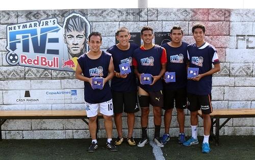 Neymar Jr's Five: Diamante termina con la racha de Sport Trujillo y gana su pase a la Final Nacional