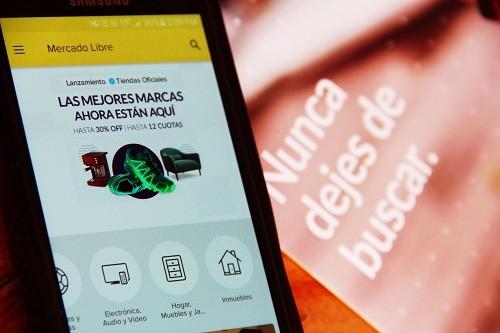 Cyber: aplicación de Mercado Libre alcanza récord de 100 millones de descargas