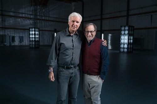 """""""Historia de la ciencia ficción por James Cameron"""" estrena en exclusivo por AMC"""
