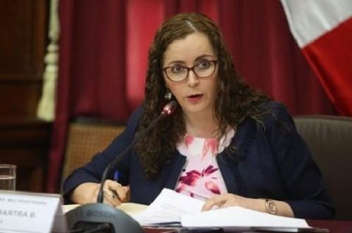 Citan a excandidato presidencial César Acuña