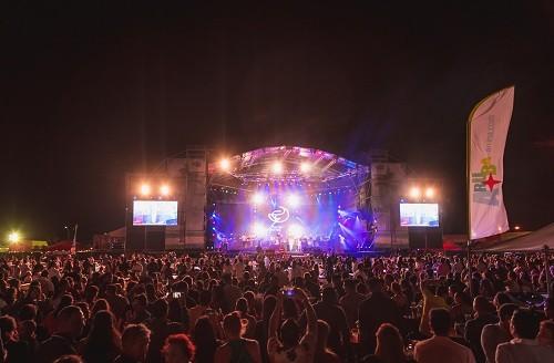 En junio llega la cuarta versión del Aruba Summer Festival cargada de talento internacional