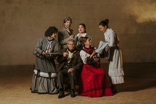'Un enemigo del pueblo' en temporada inaugural del nuevo Teatro Roma