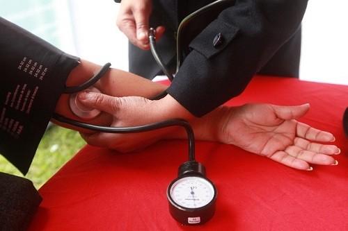 Implementan primer consultorio cardiometabólico en Hospital Hipólito Unanue para atención a diabéticos e hipertensos